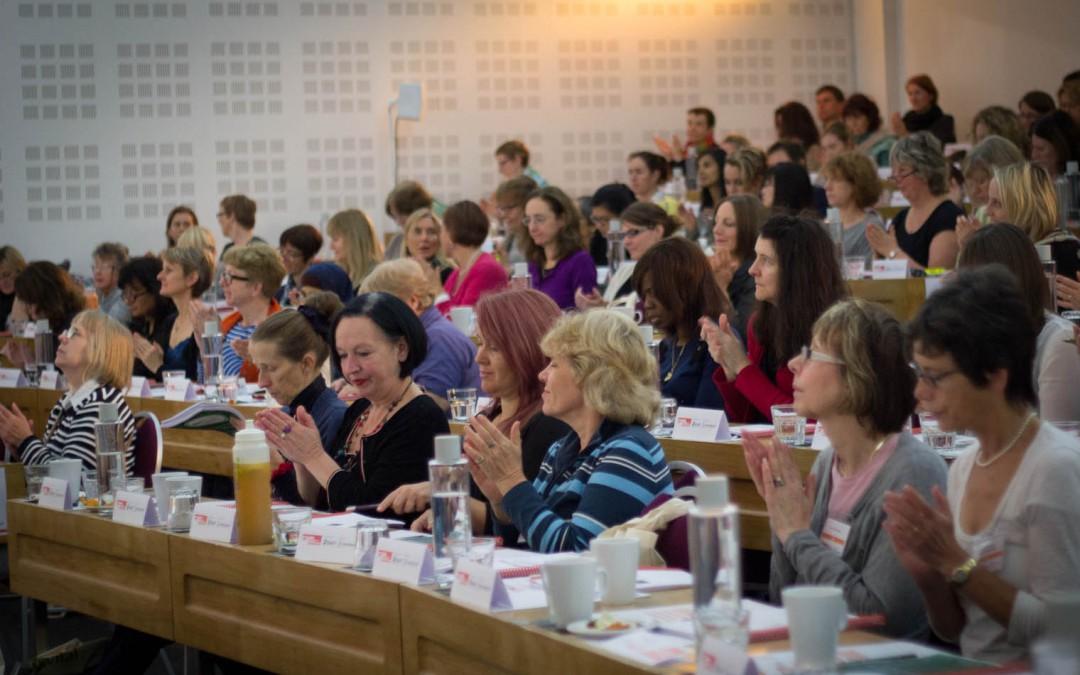 Target Publishing exhibition audience