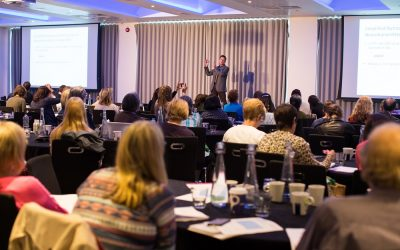 Industry unites for sold out and successful CAM Summit