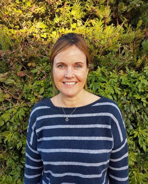 Suzanne Cann